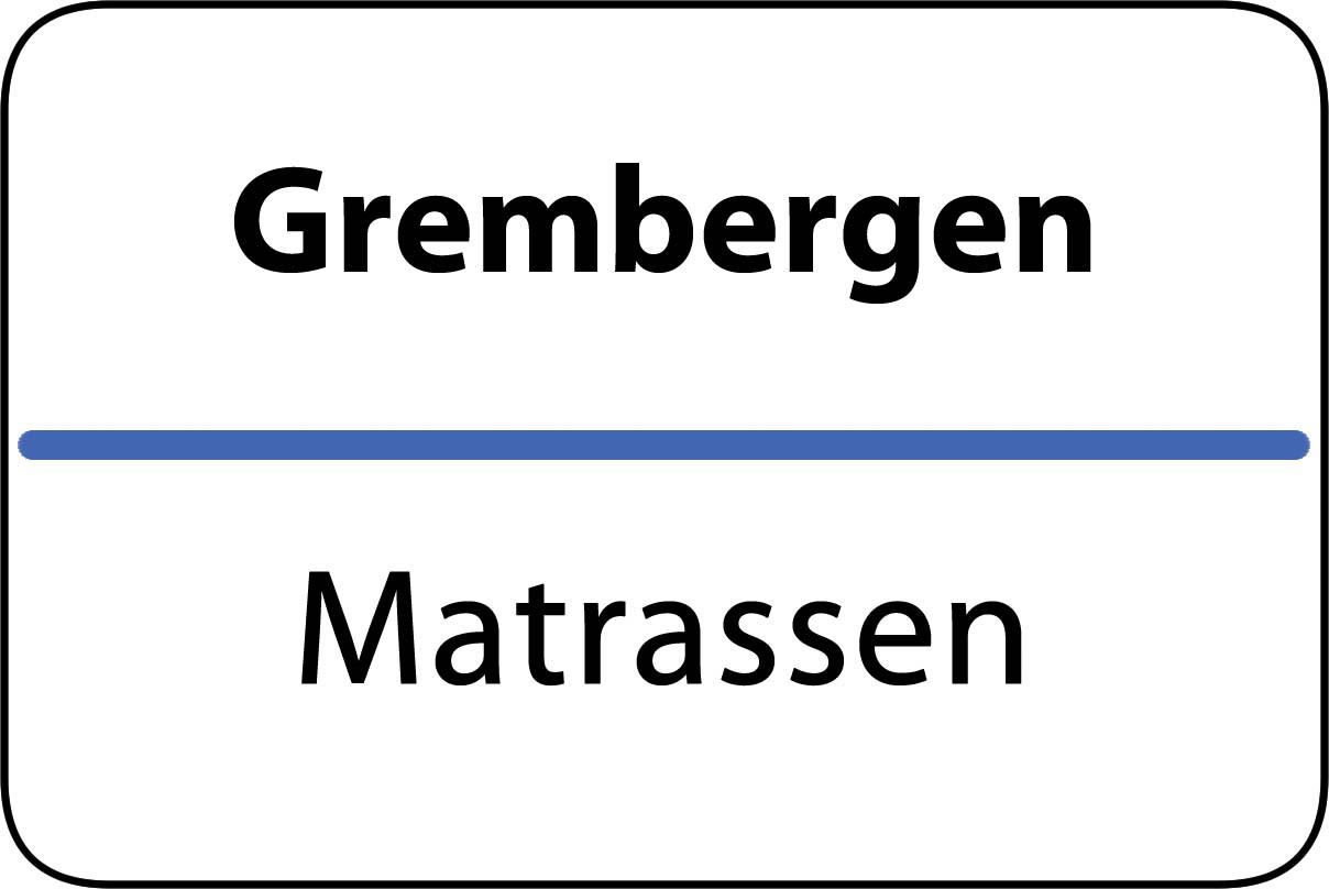 De beste matrassen in Grembergen