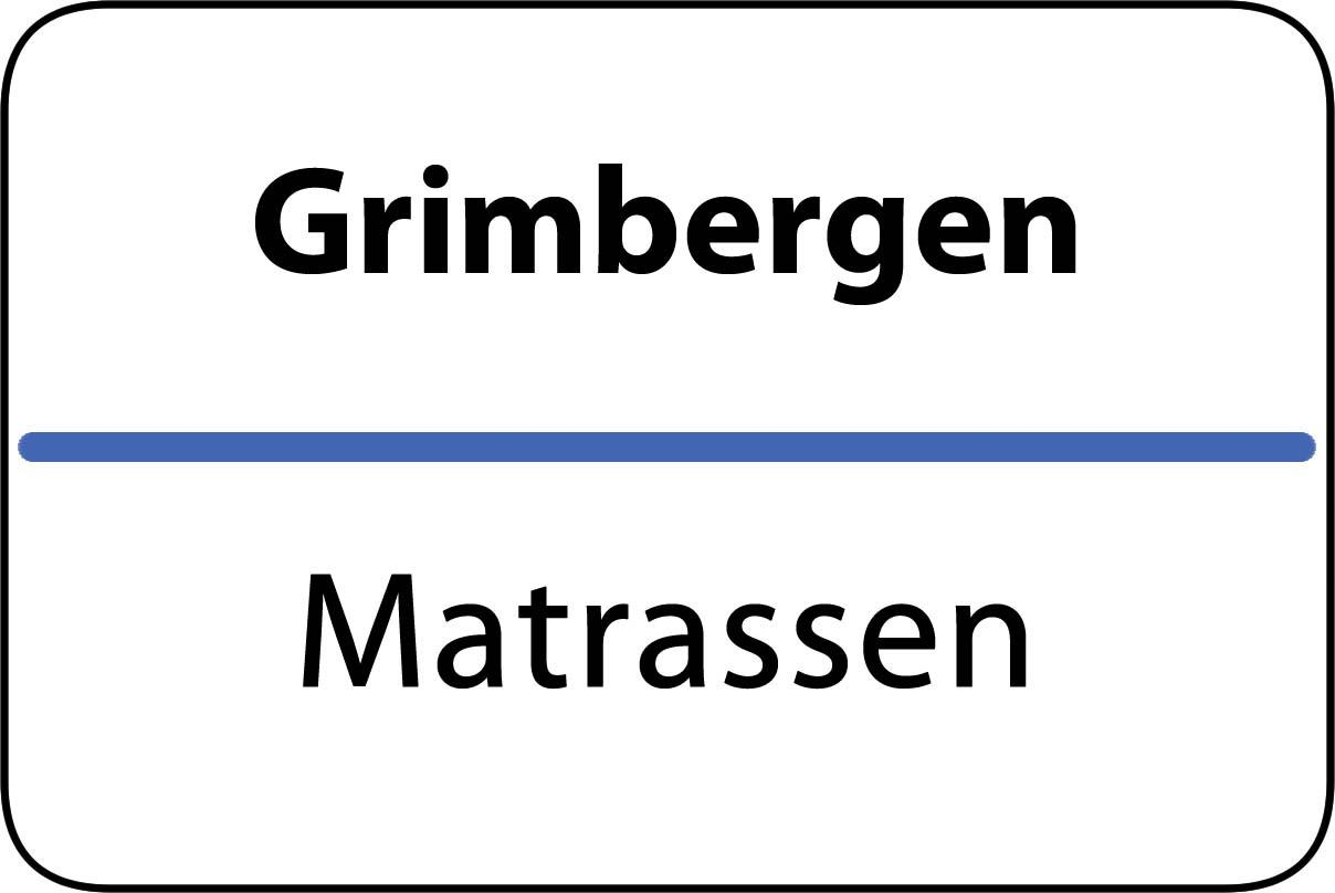 De beste matrassen in Grimbergen
