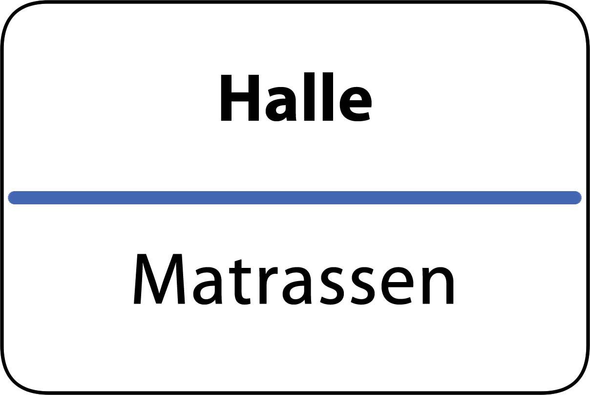 De beste matrassen in Halle