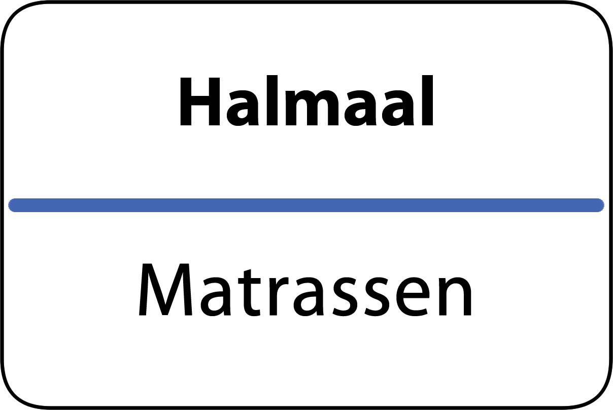 De beste matrassen in Halmaal