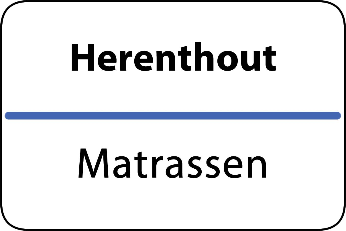 De beste matrassen in Herenthout