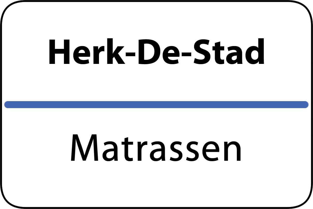 De beste matrassen in Herk-De-Stad