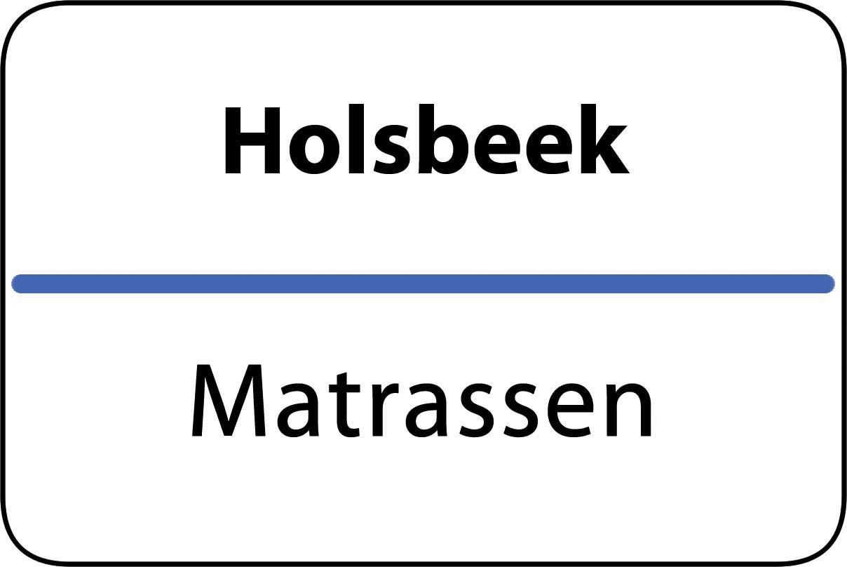De beste matrassen in Holsbeek