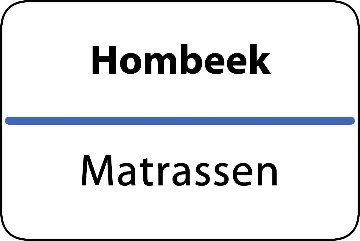 De beste matrassen in Hombeek