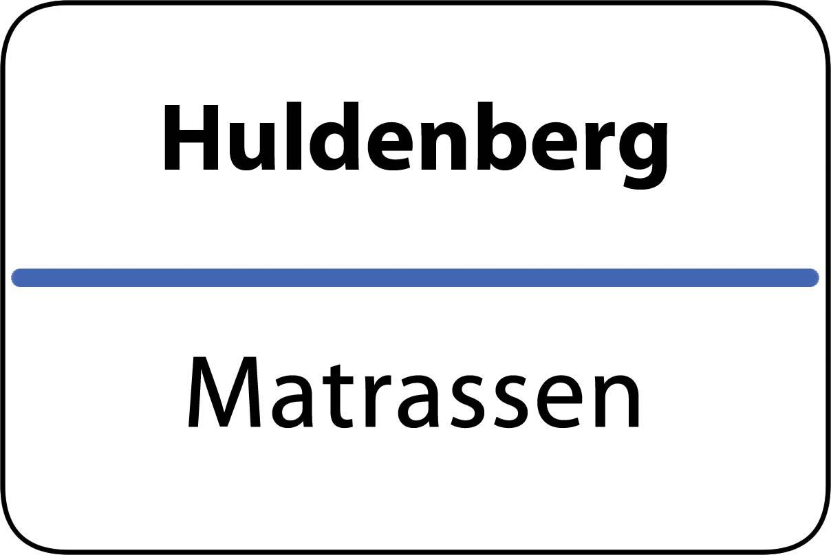 De beste matrassen in Huldenberg
