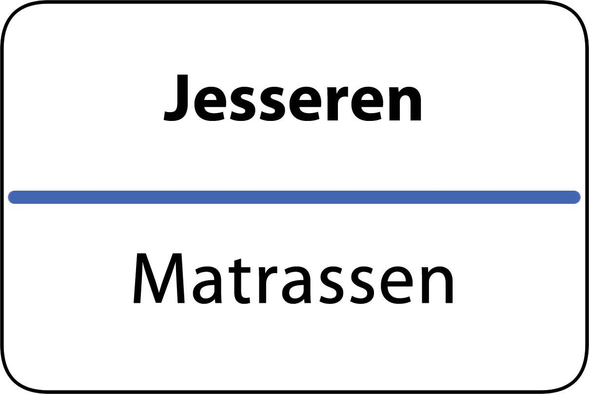 De beste matrassen in Jesseren