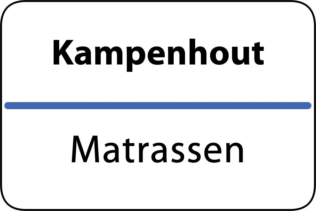 De beste matrassen in Kampenhout