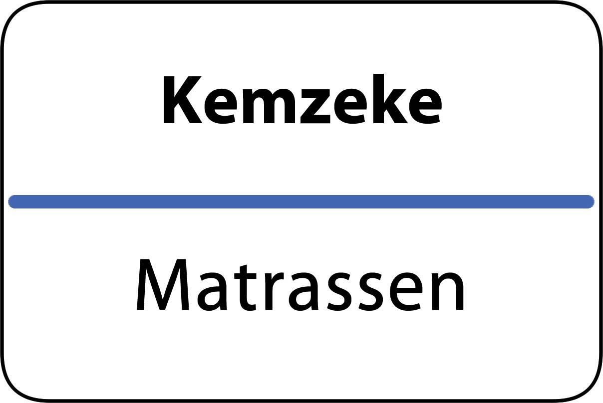 De beste matrassen in Kemzeke