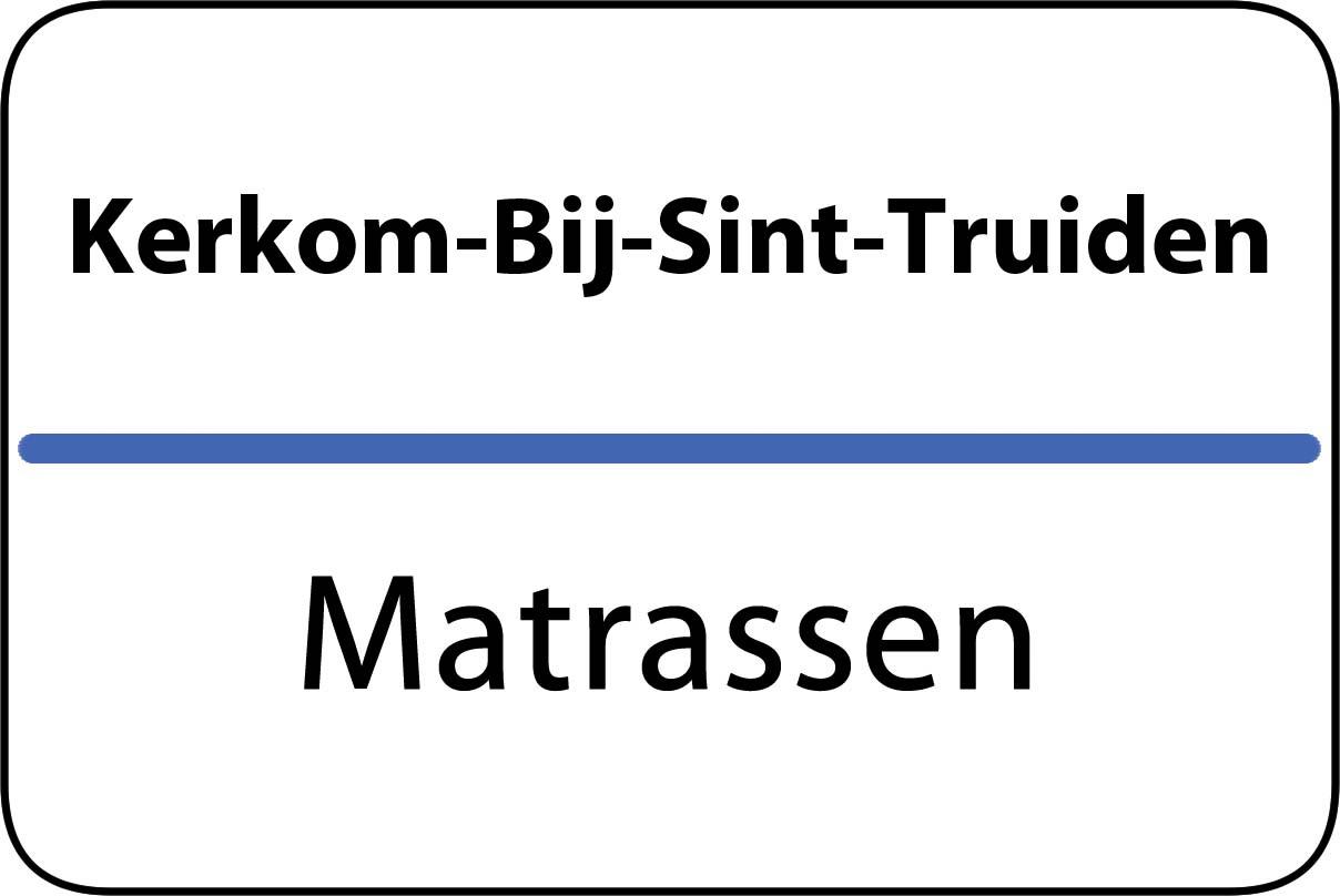 De beste matrassen in Kerkom-Bij-Sint-Truiden