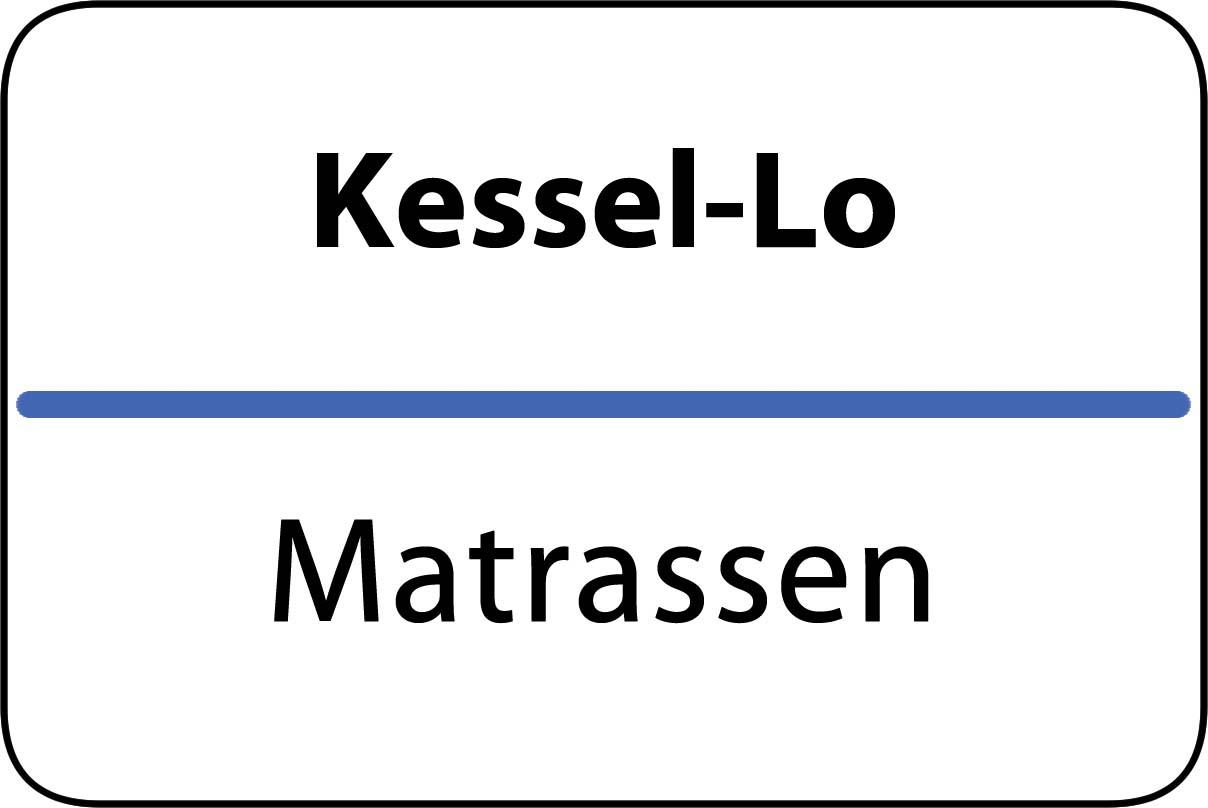 De beste matrassen in Kessel Lo