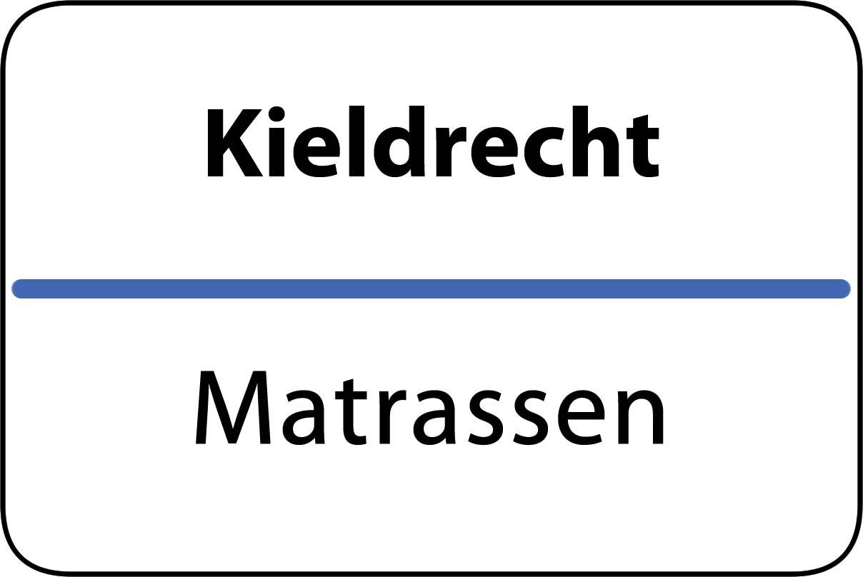 De beste matrassen in Kieldrecht