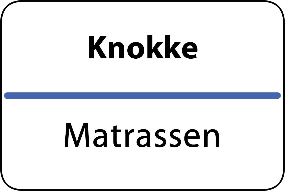 De beste matrassen in Knokke