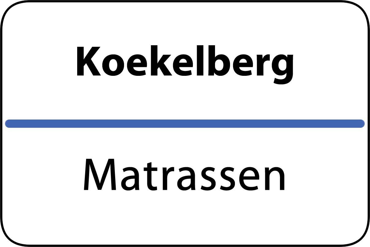 De beste matrassen in Koekelberg