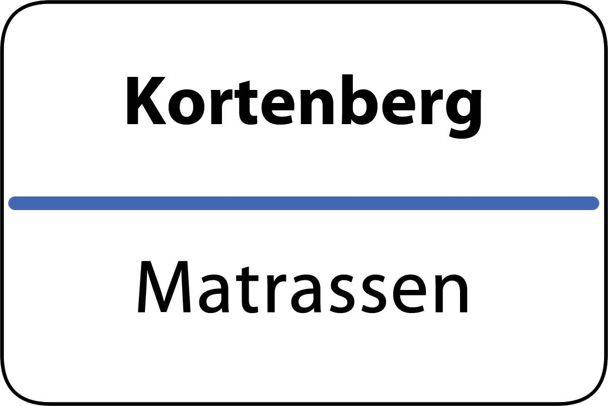 De beste matrassen in Kortenberg