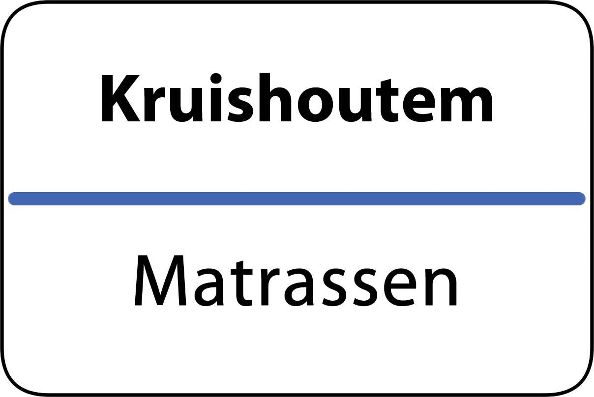 De beste matrassen in Kruishoutem
