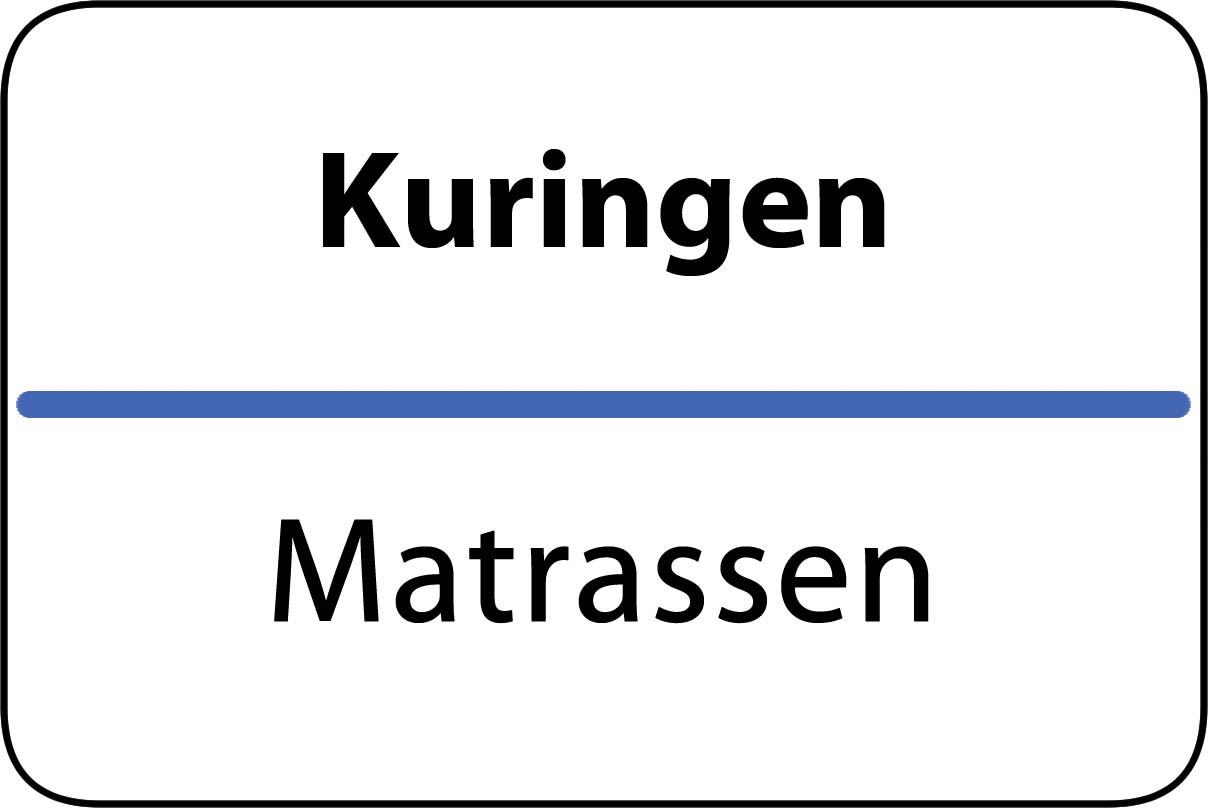 De beste matrassen in Kuringen