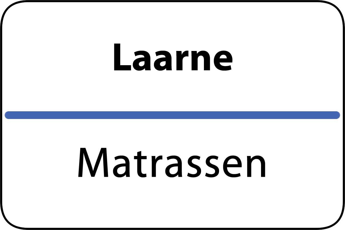 De beste matrassen in Laarne