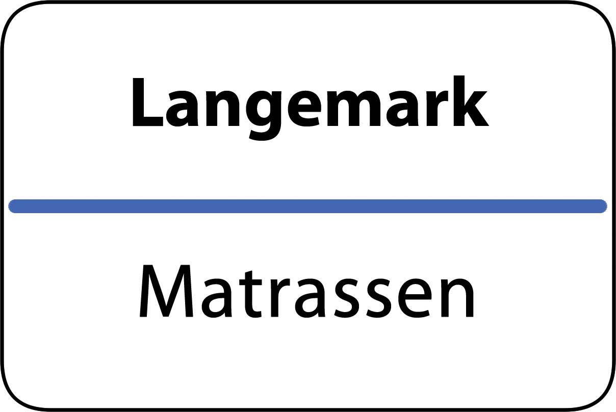 De beste matrassen in Langemark