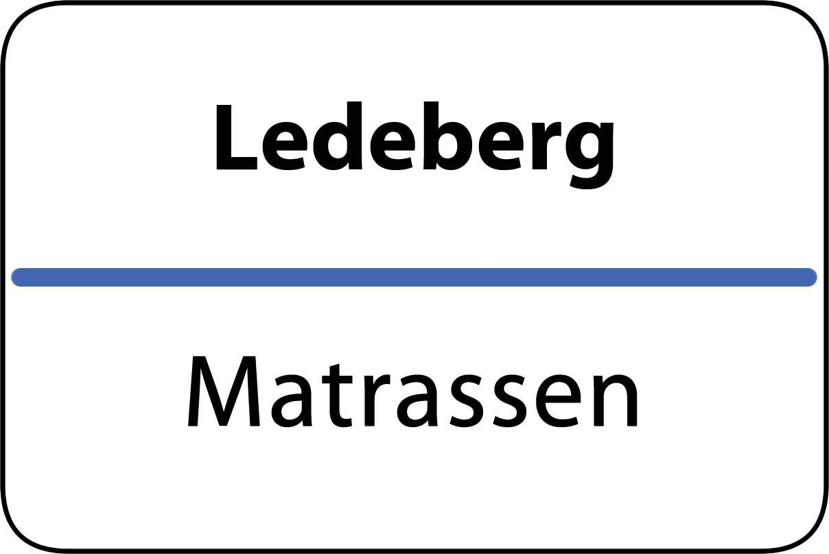 De beste matrassen in Ledeberg