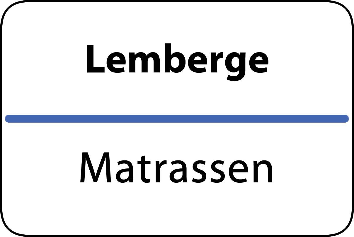 De beste matrassen in Lemberge