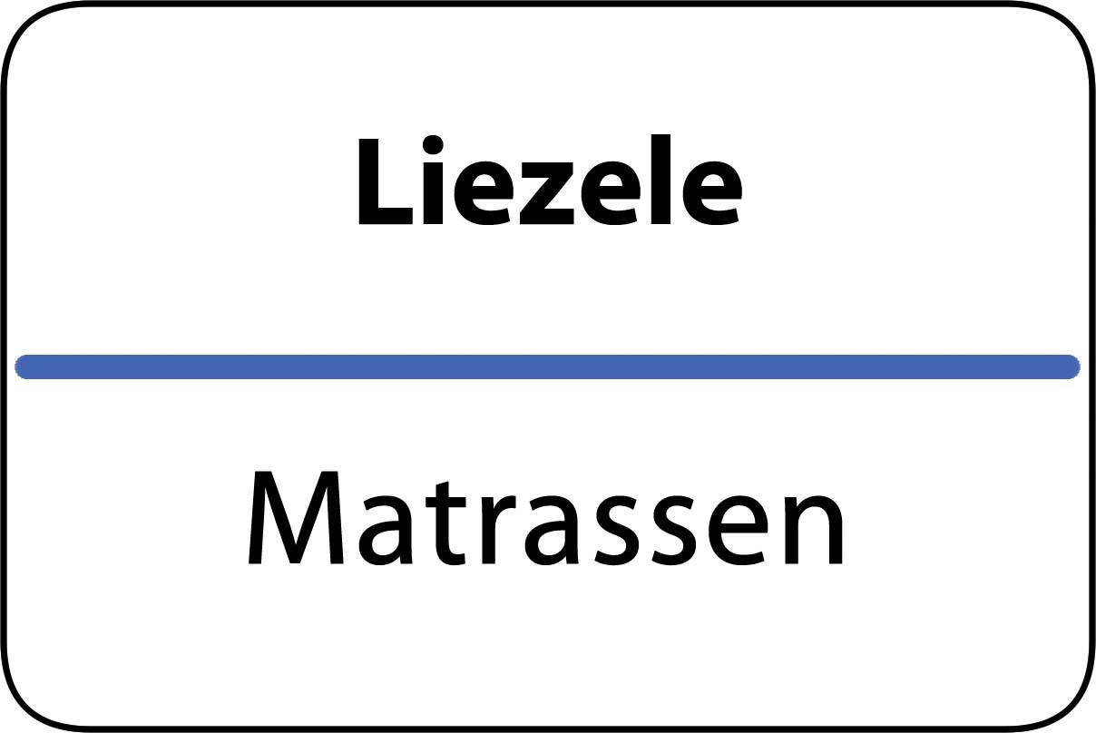 De beste matrassen in Liezele