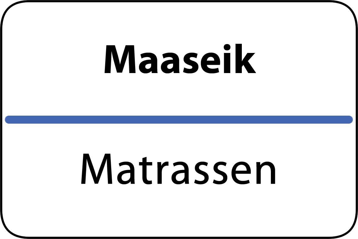 De beste matrassen in Maaseik