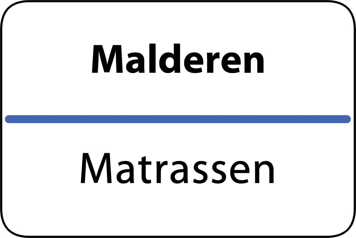 De beste matrassen in Malderen