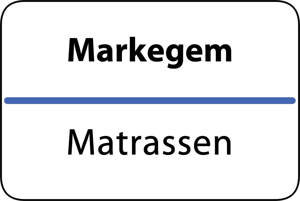 De beste matrassen in Markegem