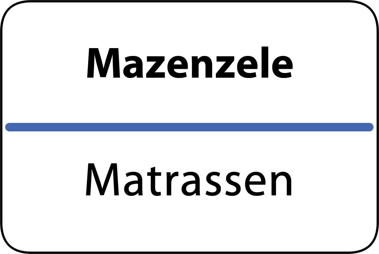 De beste matrassen in Mazenzele