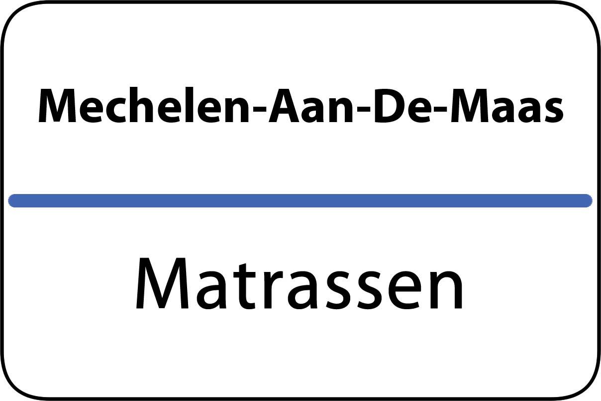 De beste matrassen in Mechelen-Aan-De-Maas
