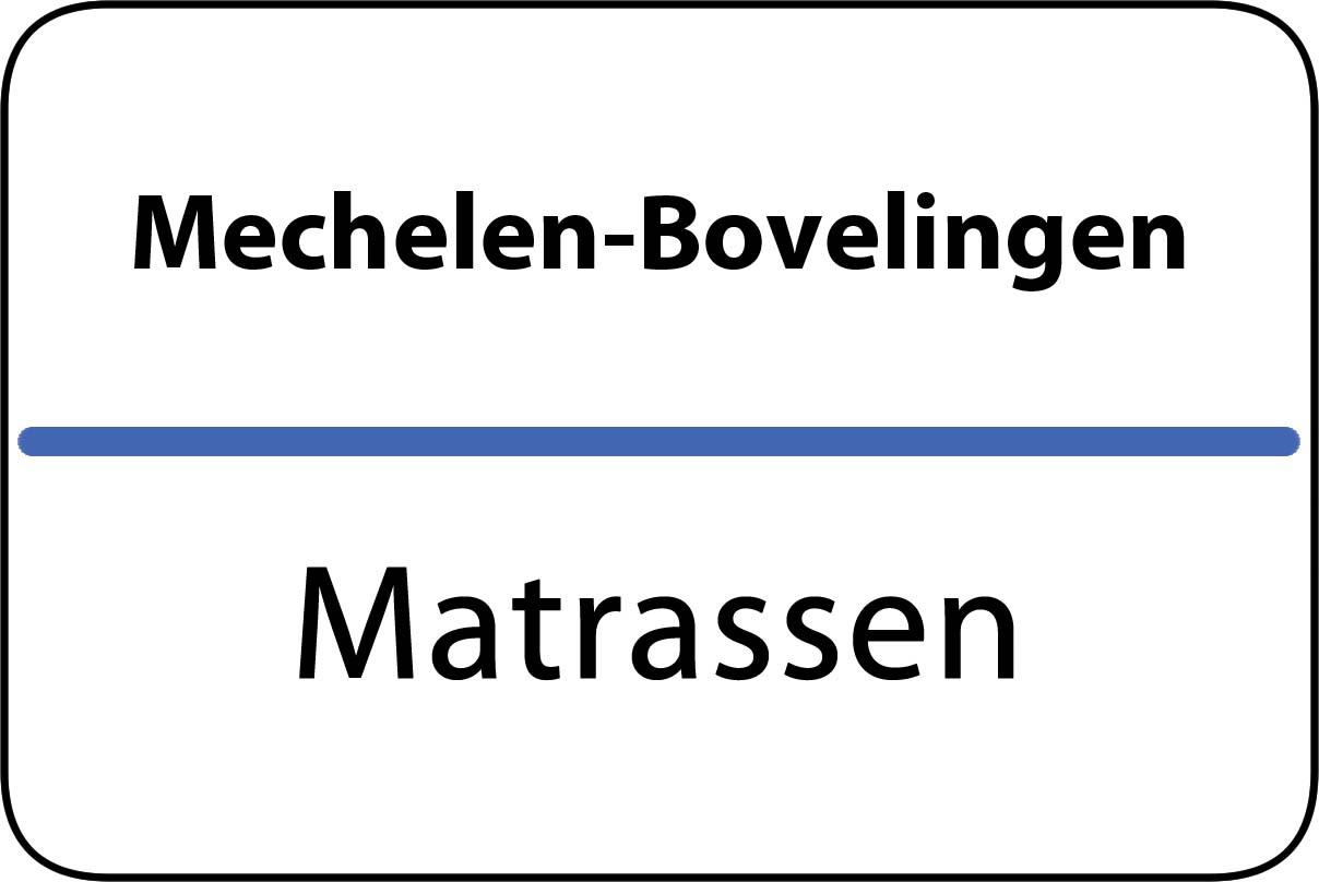 De beste matrassen in Mechelen-Bovelingen