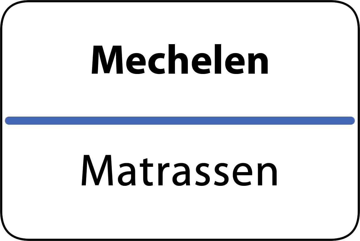 De beste matrassen in Mechelen