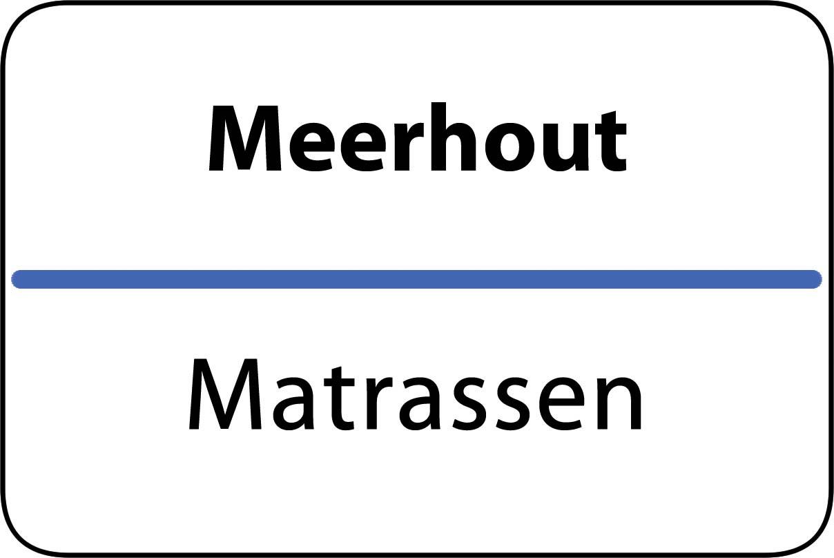 De beste matrassen in Meerhout