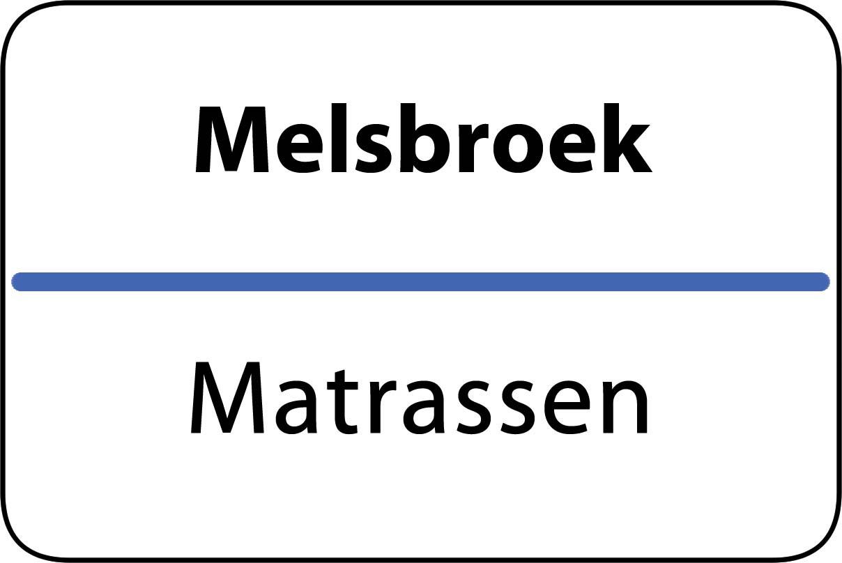 De beste matrassen in Melsbroek