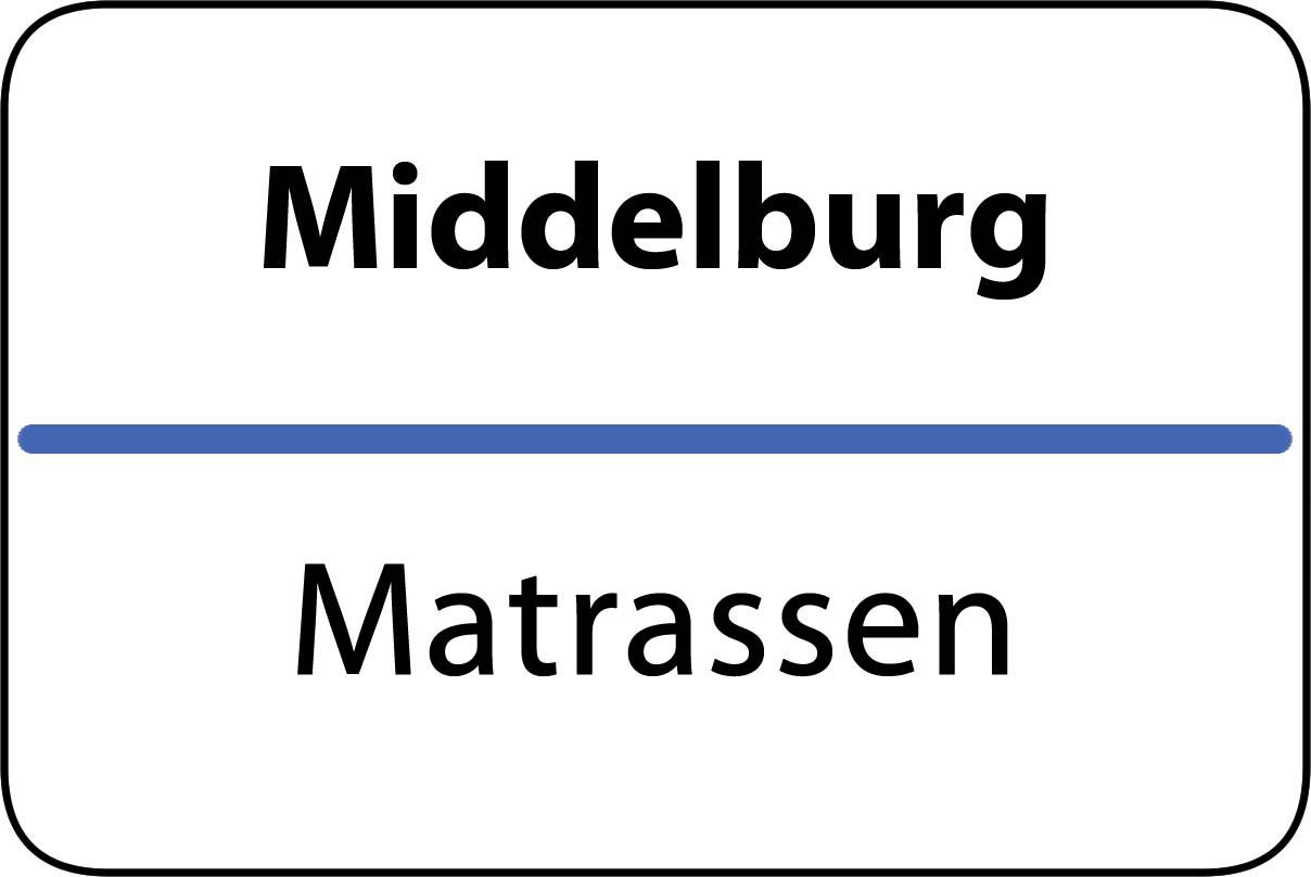 De beste matrassen in Middelburg