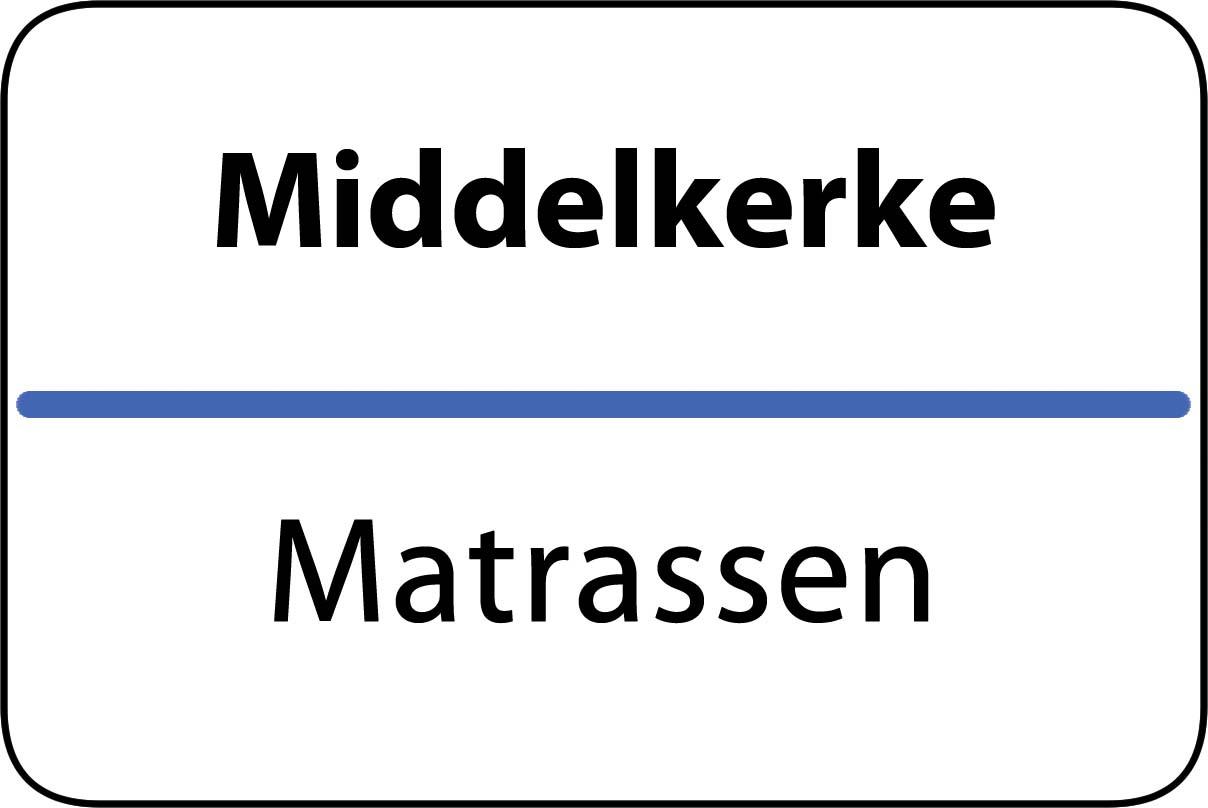 De beste matrassen in Middelkerke