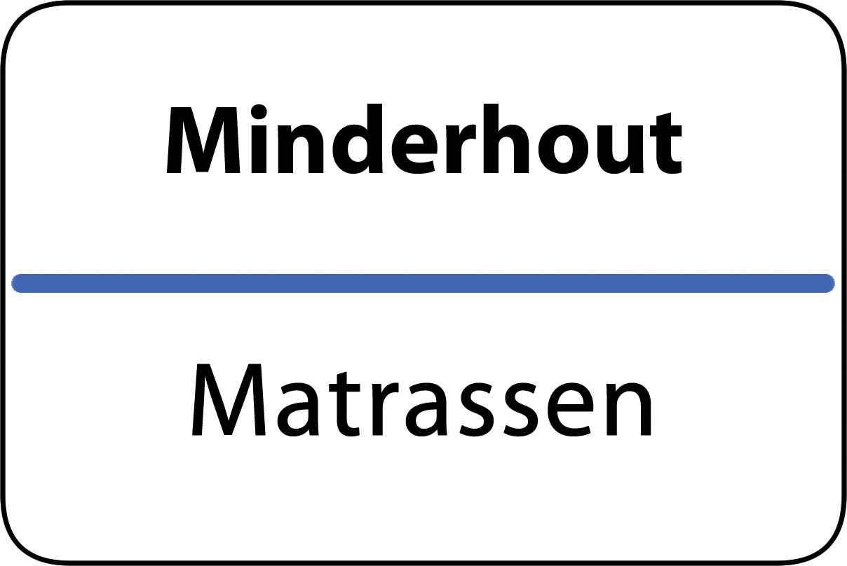 De beste matrassen in Minderhout