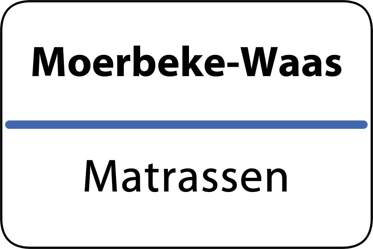 De beste matrassen in Moerbeke-Waas