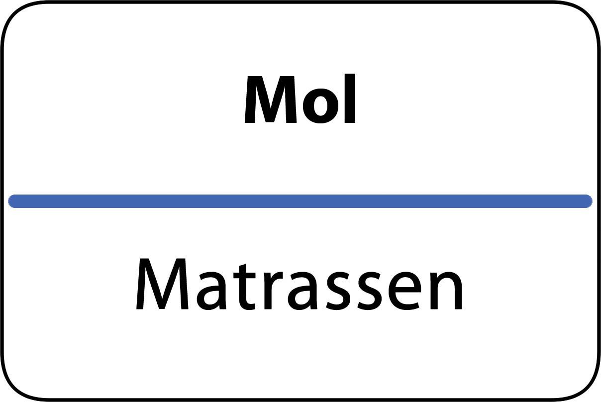 De beste matrassen in Mol