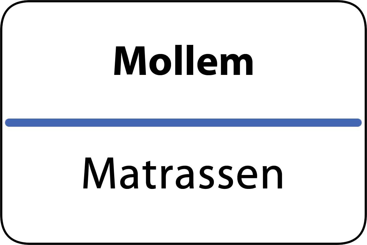 De beste matrassen in Mollem