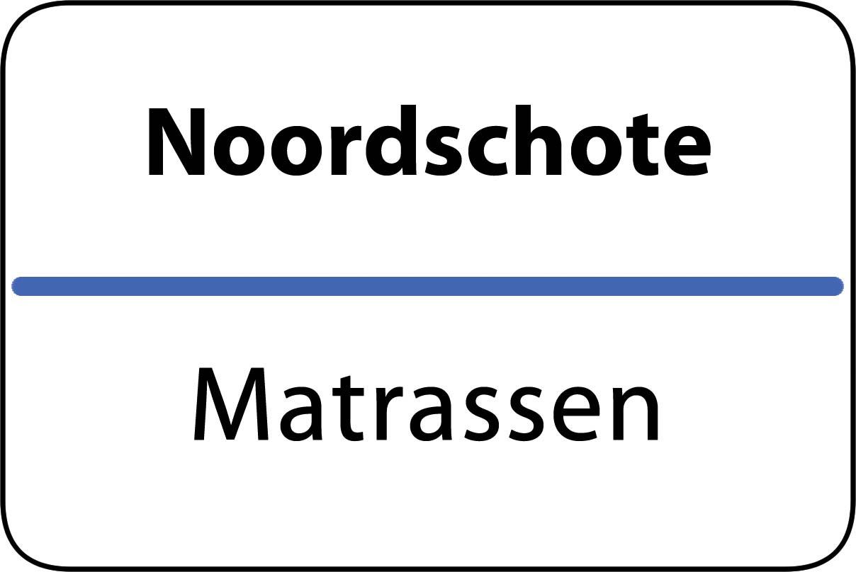 De beste matrassen in Noordschote