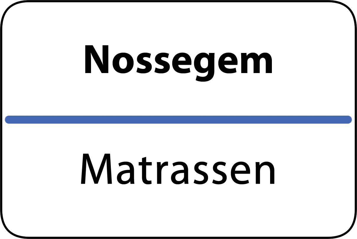 De beste matrassen in Nossegem