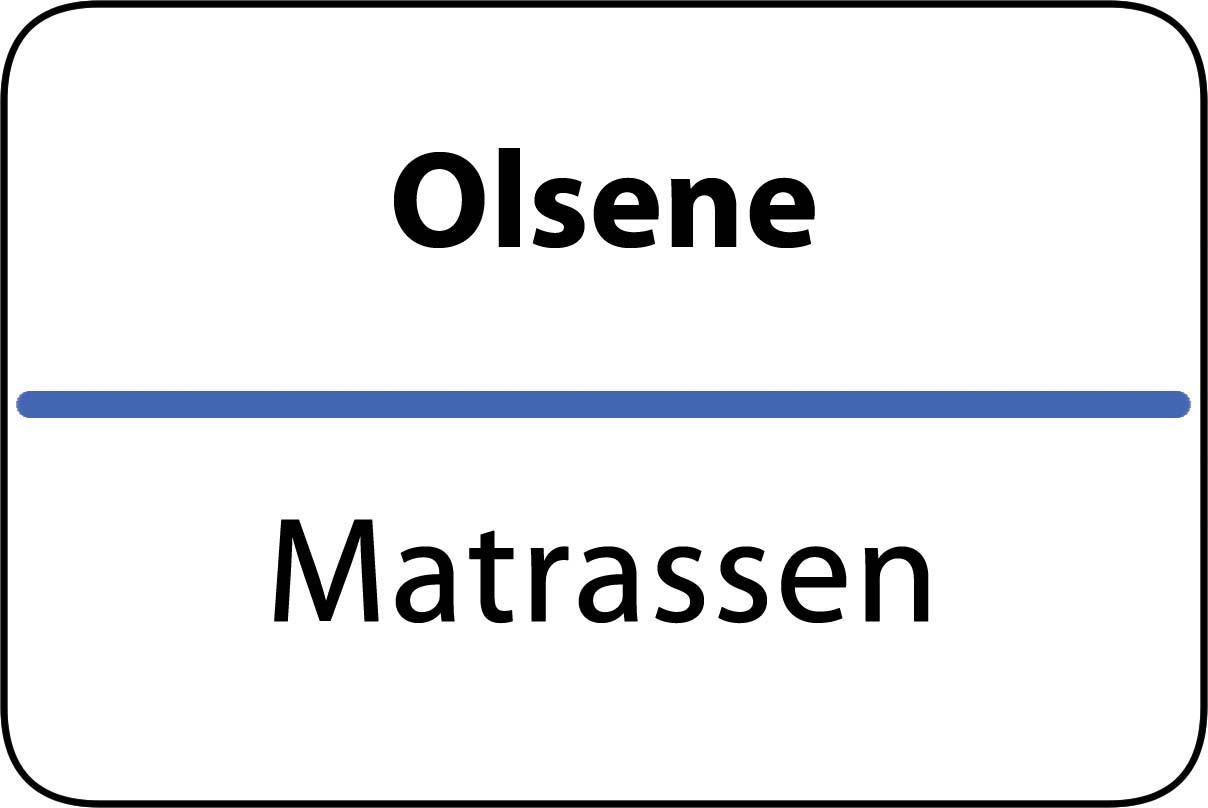 De beste matrassen in Olsene