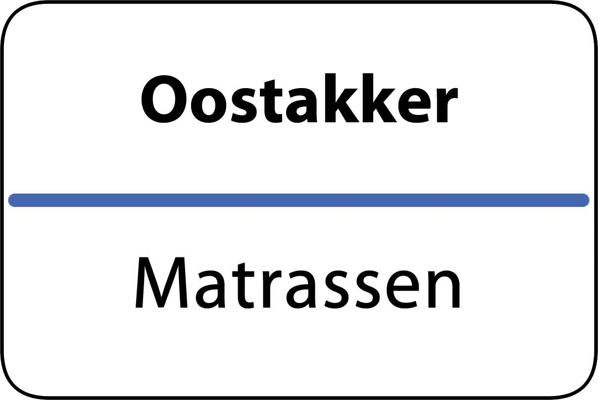 De beste matrassen in Oostakker