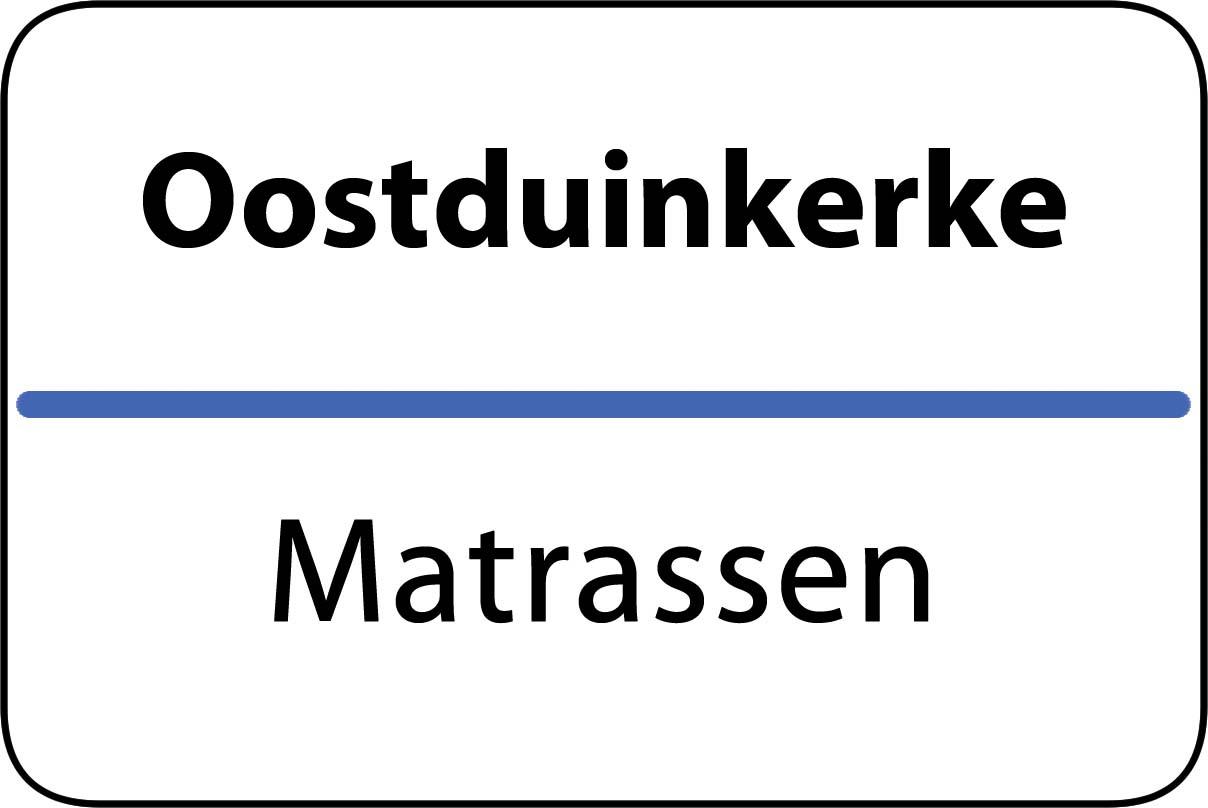 De beste matrassen in Oostduinkerke