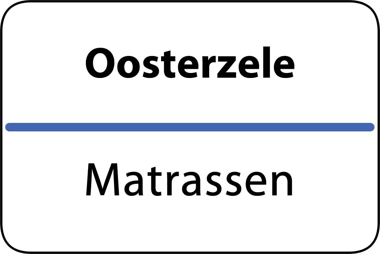 De beste matrassen in Oosterzele