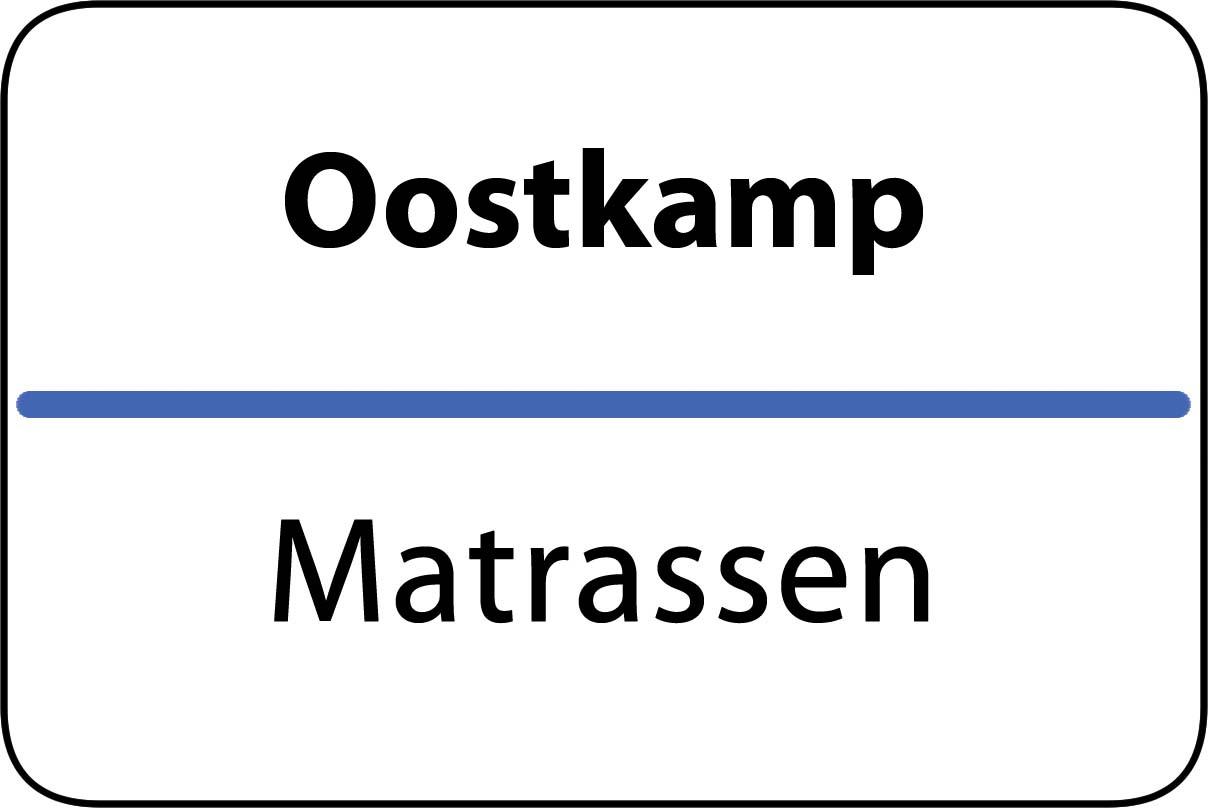 De beste matrassen in Oostkamp