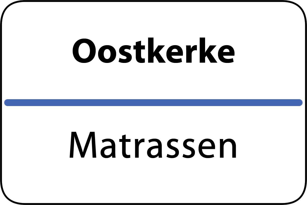 De beste matrassen in Oostkerke
