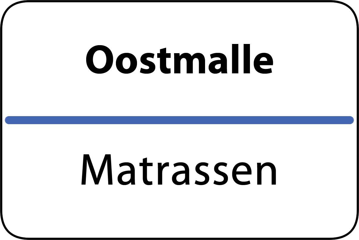De beste matrassen in Oostmalle