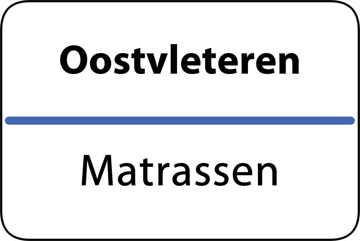 De beste matrassen in Oostvleteren